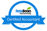 FreshBooks Cloud Accounting Certified Accountant